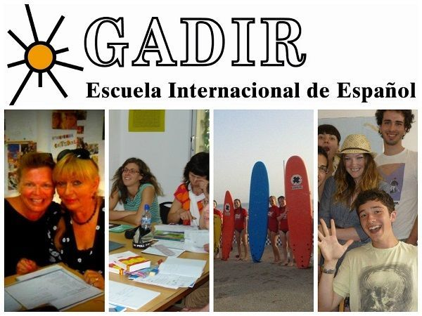 GADIR, Spanish Courses in Cadiz