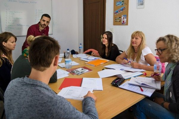 GADIR, Spanish Courses in Cádiz (5)