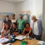 Spanish Courses for people over 50 in Cadiz
