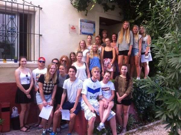 Spanish Courses for Groups